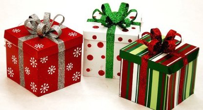 The 3 Best Presents to Give Yourself this Year