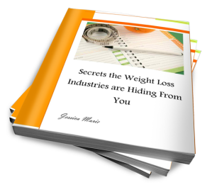 the secrets the weight loss industries are hiding from you that are keeping you from losing weight