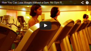 How You Can Lose Weight Without a Gym