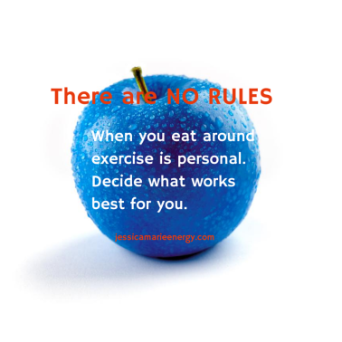 nutrition, exercise