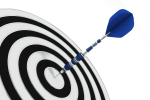 Stockmonkeys.com : Bullseye