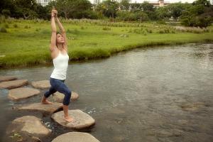 Yoga has many health benefits