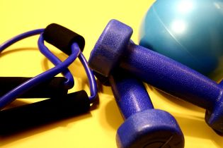 Create Your Own Home Gym