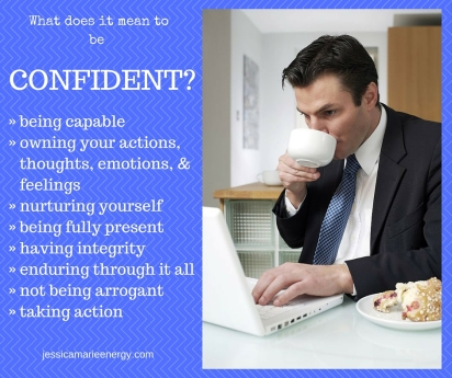 confidence fb